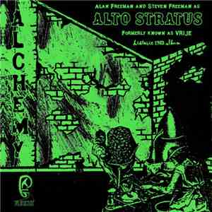 Alto Stratus - Alchemy download mp3 flac