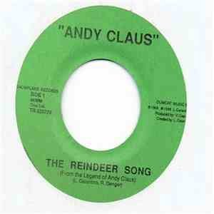 Andy Claus - The Reindeer Song download free