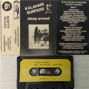 Kalahari Surfers - Sleep Armed download free