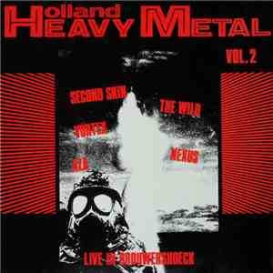 Various - Holland Heavy Metal Vol. 2 download mp3 flac